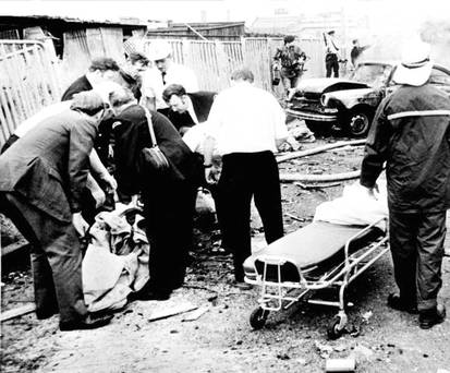 Bloody Sunday: le conseguenze