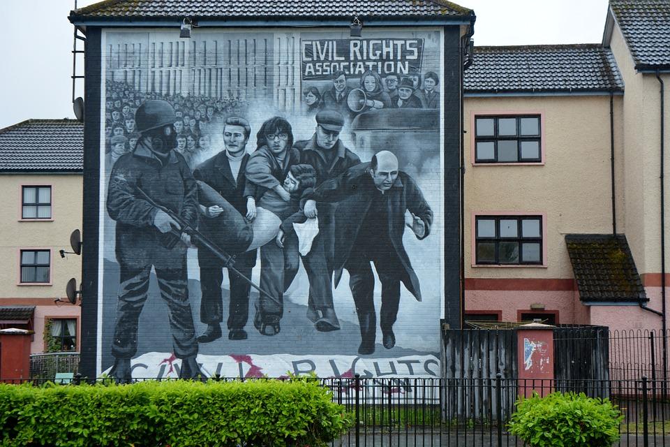 30 gennaio 1972: la Bloody Sunday che ha cambiato la storia