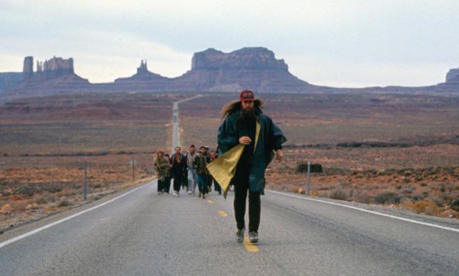 Canzoni per correre: una lunga playlist per diventare Forrest Gump