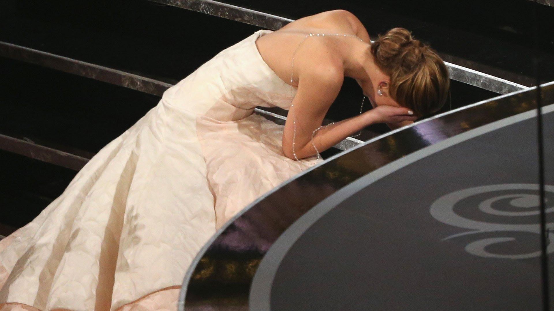 Premi Oscar imbarazzanti: i momenti da dimenticare!