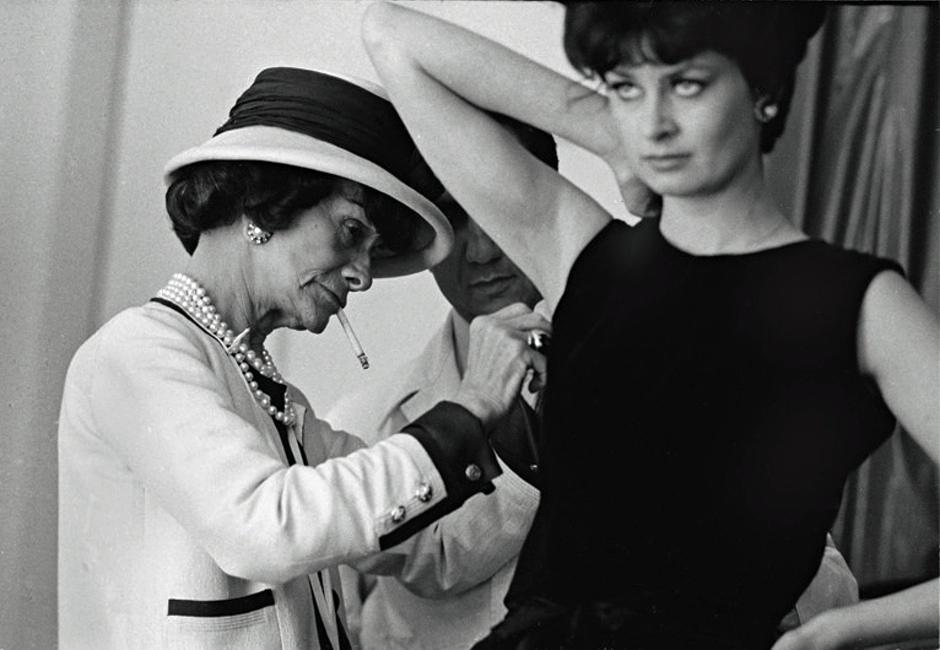 10 donne che hanno fatto la storia: Coco Chanel