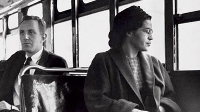 10 donne che hanno fatto la storia: Rosa Parks