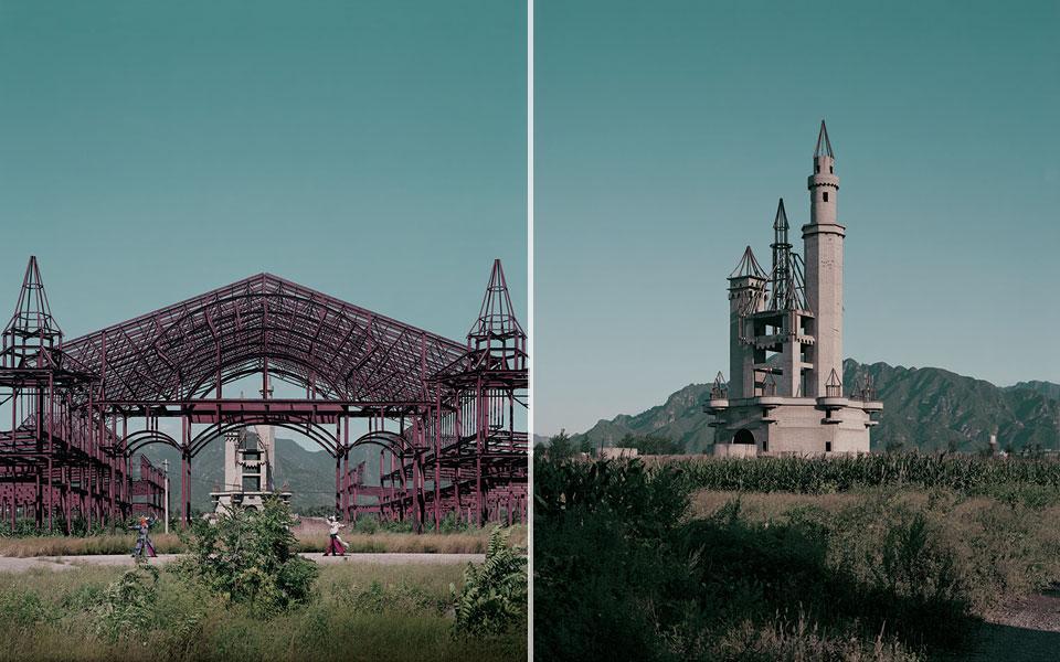 Luoghi abbandonati: Wonderland