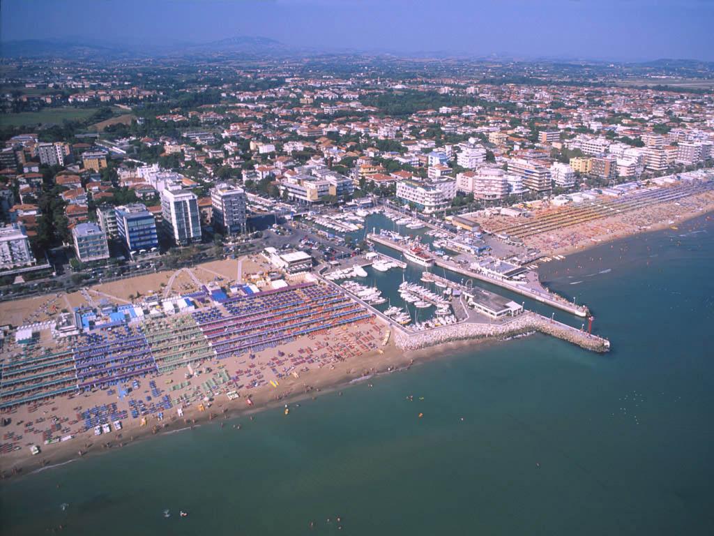 Hotel sul mare di Riccione vicino terme: ecco i vantaggi