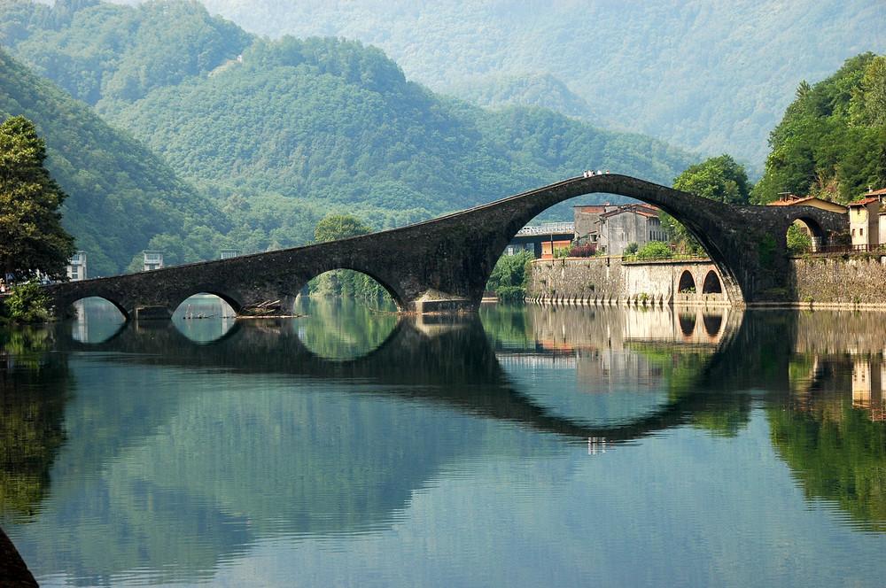 Primavera in viaggio: i 10 luoghi più misteriosi d'Italia!