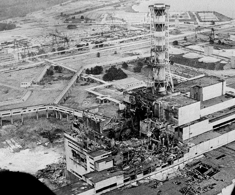 Chernobyl: fra storia e turismo dell'orrore