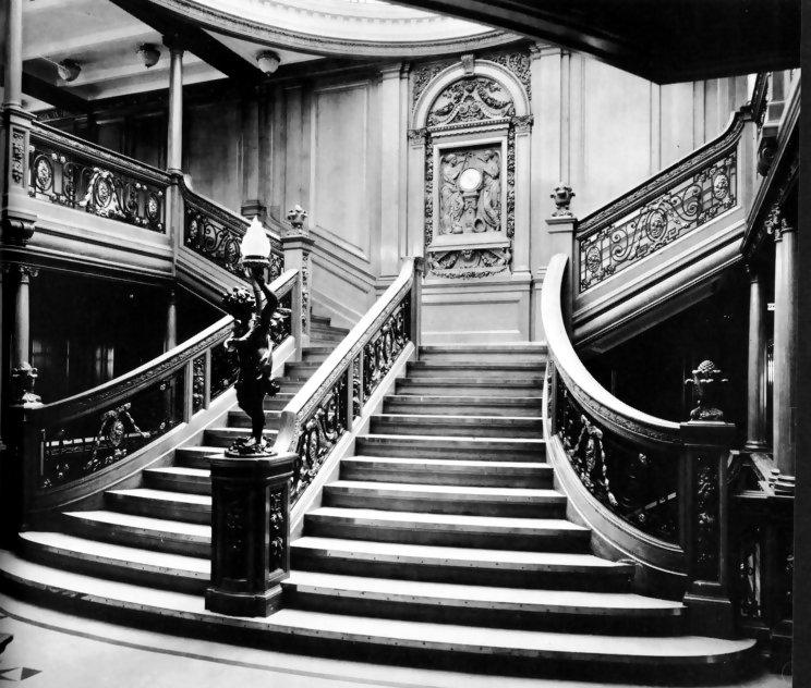 Durante la mostra The Artifact Exhibition si potranno vedere oggetti originali provenienti dal Titanic