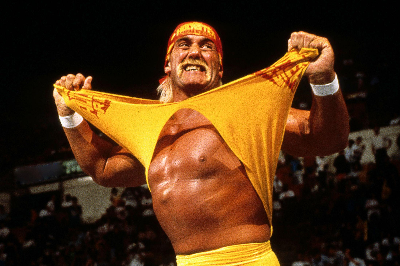 Wrestling WWE: le migliori entrate!