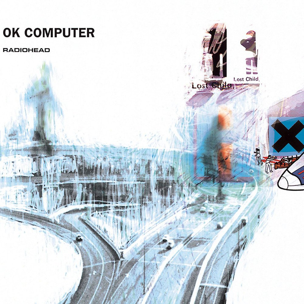OK Computer compie 20 anni: le profezie dei Radiohead
