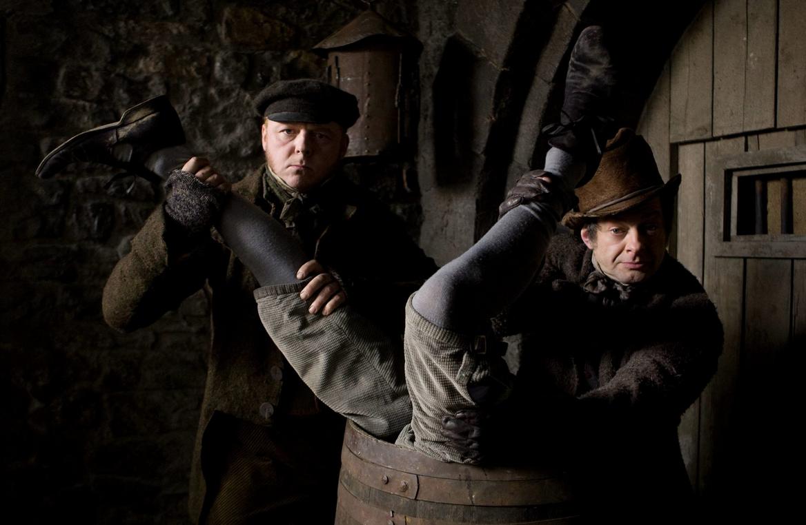 Burke e Hare: la storia assurda dei ladri di cadaveri