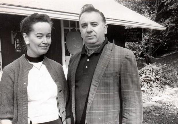 Ed e Lorraine Warren: i casi più famosi degli investigatori del Paranormale