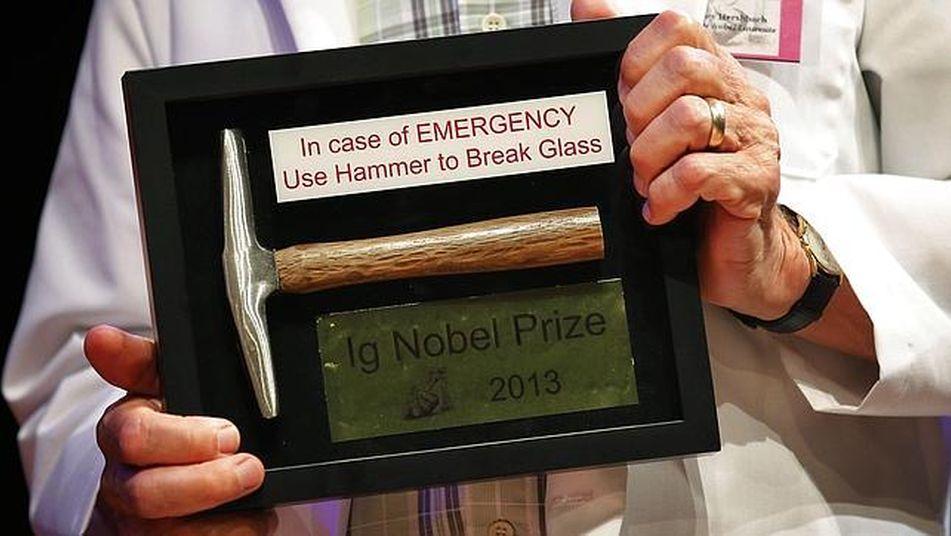 Premi Ig Nobel: fra divertimento e promozione della scienza!