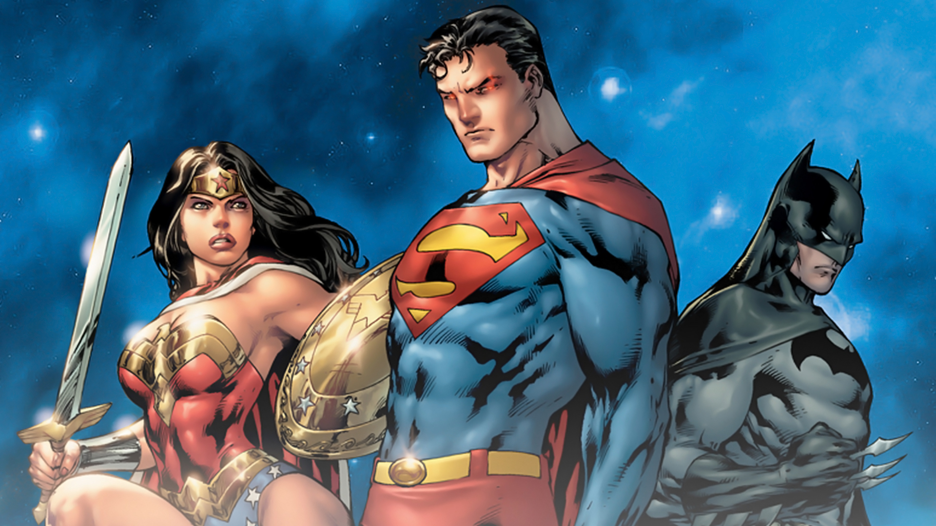 La Justice League sta arrivando: 15 curiosità su Batman, Superman e Wonder Woman!