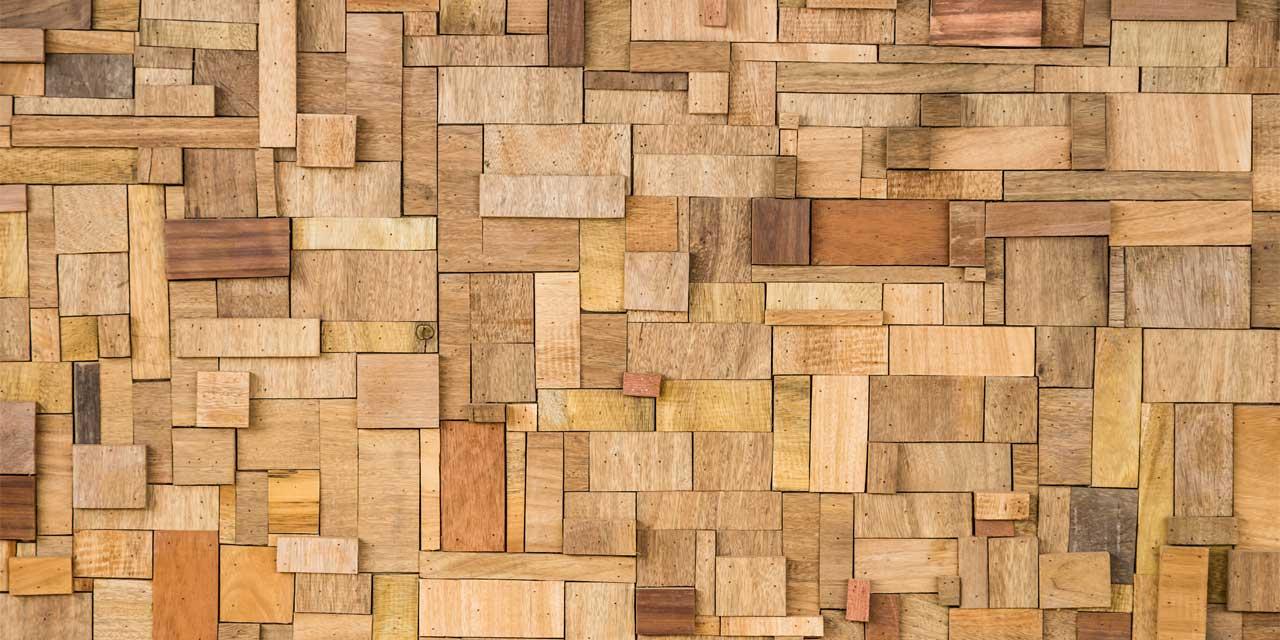 I materiali naturali più apprezzati nel design e nell'arredamento