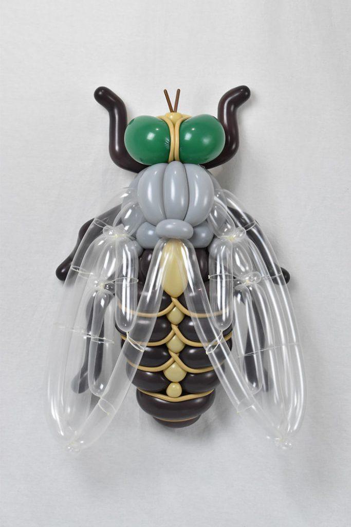 La vespa di Masayoshi Matsumoto