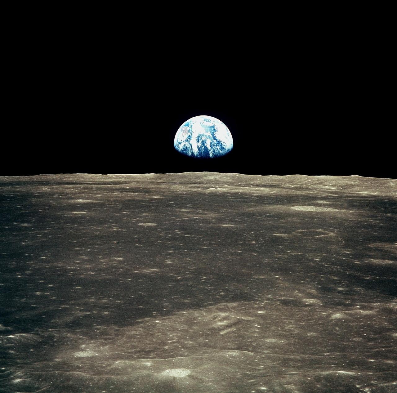 Apollo 11: 10 curiosità a 50 anni dal primo allunaggio