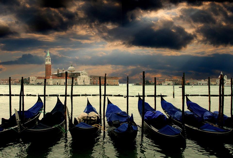 Città del mistero: Venezia