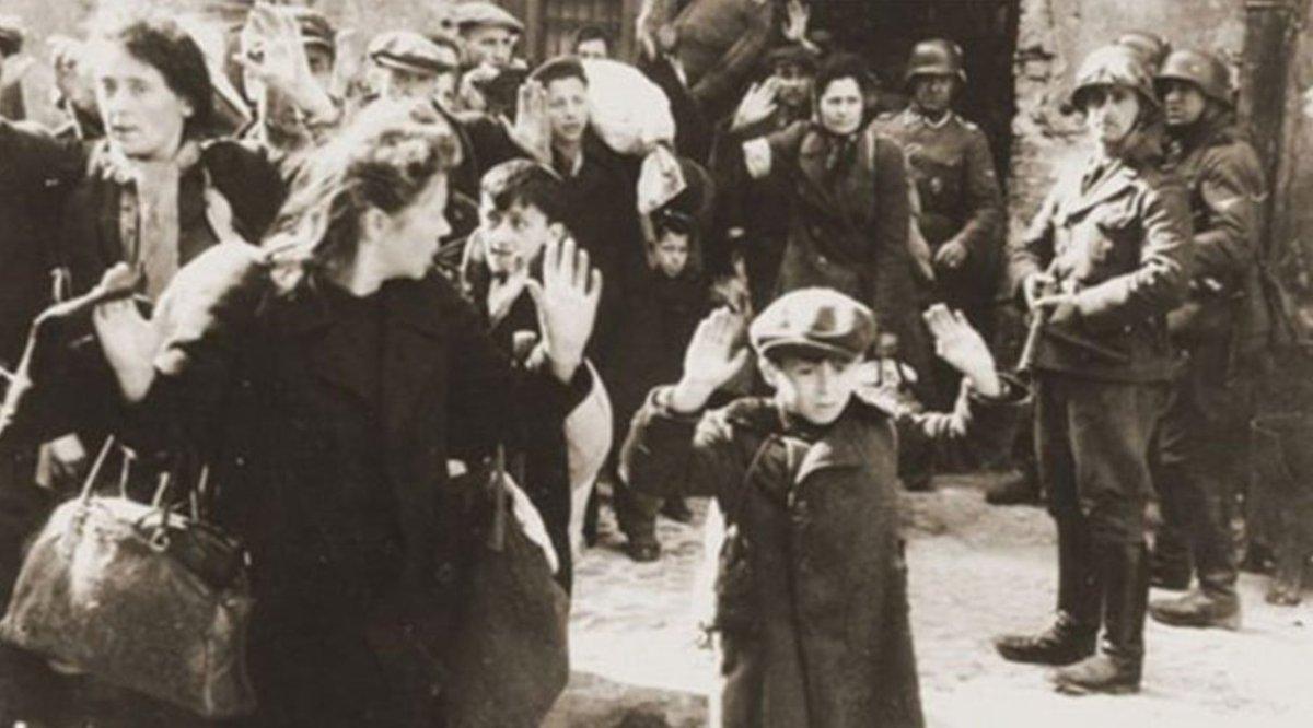 16 ottobre 1943: il Sabato Nero di Roma