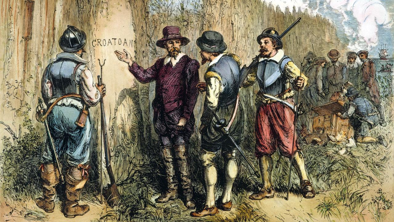 La Colonia Perduta di Roanoke… che fine ha fatto?